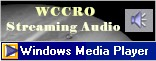WCCRO Streaming Audio